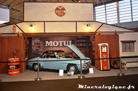 Garage voitures anciennes maison design for Garage mercedes garges les gonesse