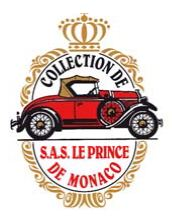 voiture collection monaco