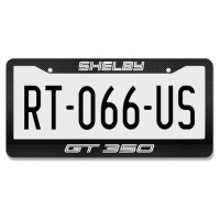 plaque-usa-shelby-gt350-support-carbone